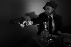 Private Investigator Oklahoma City